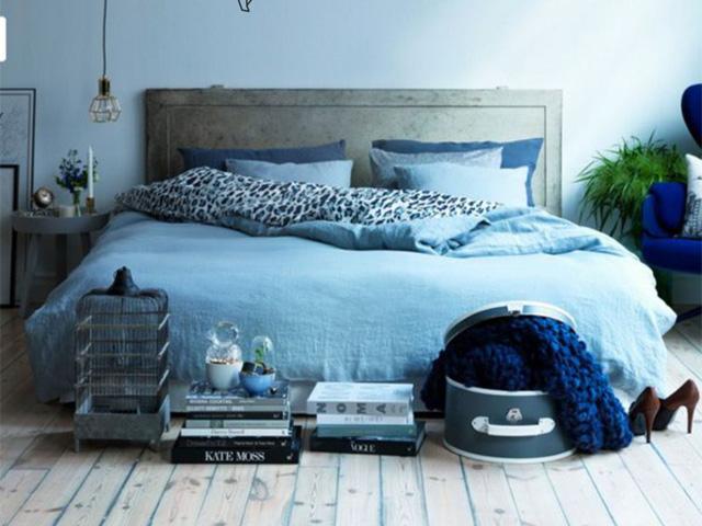 спальня-в-синіх-тонах